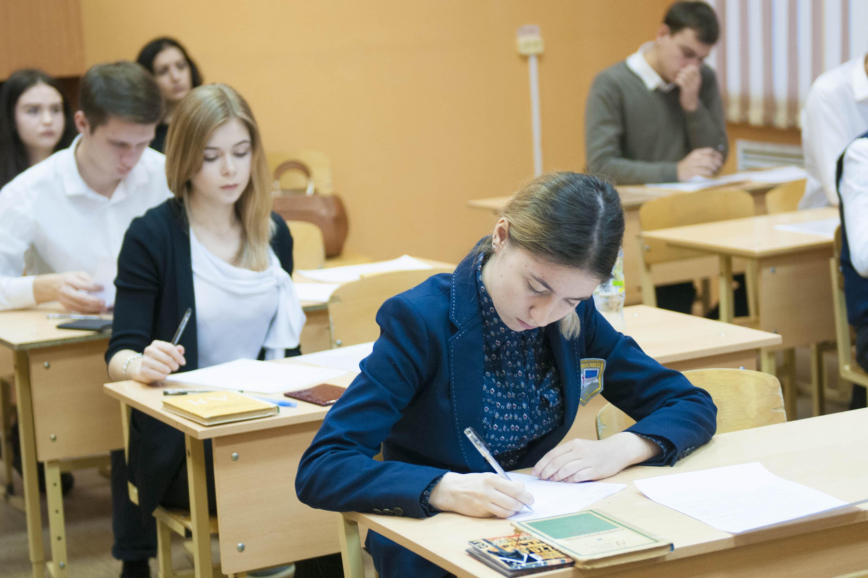 Обучающиеся, вернувшиеся домой из образовательных организаций других регионов, сдадут ГИА по месту пребывания