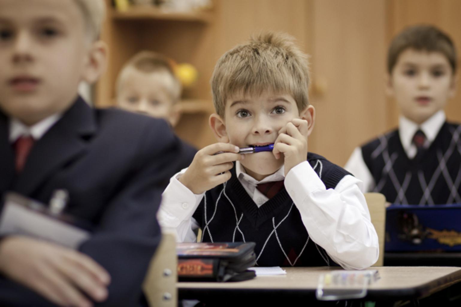 ВПР все-таки состоятся. Школьники напишут всероссийские проверочные работы осенью