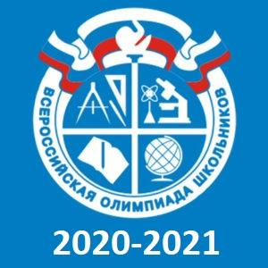 Проходные баллы на заключительный этап 2020 всероссийской олимпиады